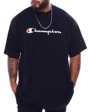 Champion - 2 Pack Left Chest C + Script Champion (B&T)-2474657