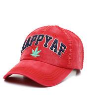 Dad Hats - Happy AF Vintage Ballcap-2471203