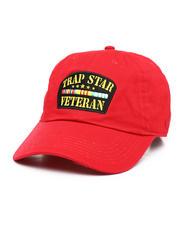Buyers Picks - Trap Star Veteran Cap-2471626