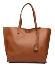 Women - Tote Bag W/ Tassel-2471980