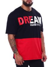 Short-Sleeve - NYC Dream S/S Tee (B&T)-2474680