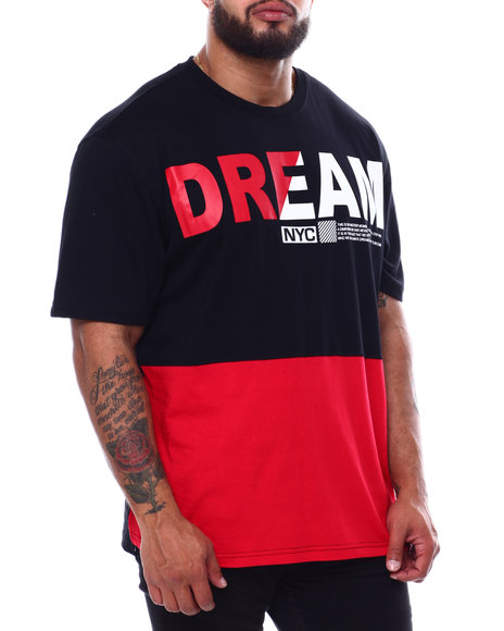 Akademiks - NYC Dream S/S Tee (B&T)
