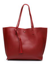 Bags - Tote Bag With Tassel-2471995
