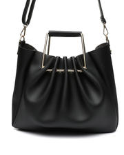 Bags - Shoulder Bag W/ Top Handles-2472012