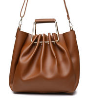 Women - Shoulder Bag W/ Top Handles-2472567