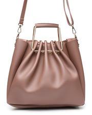 Bags - Shoulder Bag W/ Top Handles-2472568