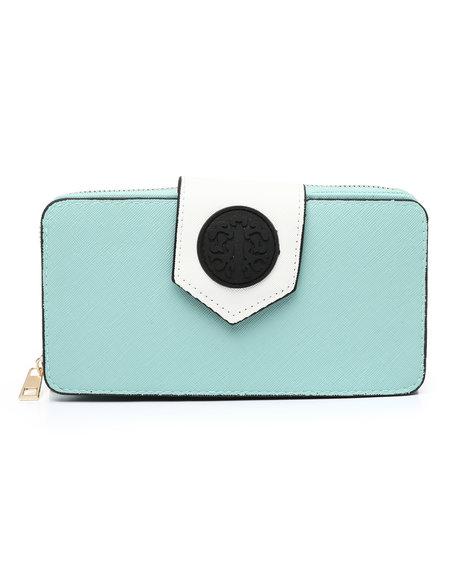 Fashion Lab - Crossbody  Wallet