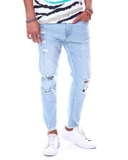 Athleisure for Men - Sean Cropped Distressed Stretch Jean-2473776