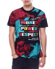 SWITCH - Money Power Respect Tee-2474394