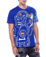 SWITCH - Monster Outline Tee-2474492