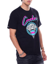 Crooks & Castles - Crooks Vice T Shirt-2474710