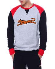 Sweatshirts & Sweaters - Retro Logo Crewneck Sweatshirt-2474849