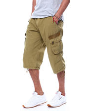The Camper - Long CARGO SHORT-2474875