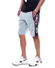 Shorts - Logo sidestripe short-2474915