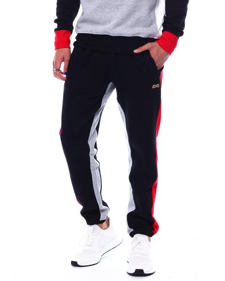 Le Tigre - Retro Logo Jogger