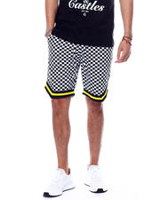 BLVCK - Checkerboard Short-2474958