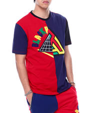 Black Pyramid - LOGO SPLITS SHIRT-2475007