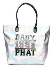 Women - Baby Phat Big Logo Tote-2472137