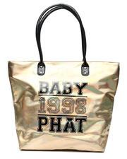 Women - Baby Phat Big Logo Tote-2472564