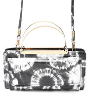 Bags - Tie Dye Crossbody Wallet-2473946