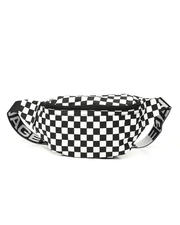 Bum Bags - Checkmate Sling Bag (Unisex)-2473345
