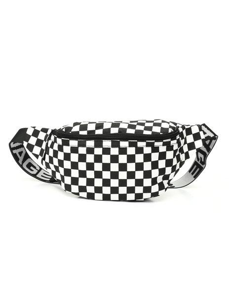 BLACKJACK - Checkmate Sling Bag (Unisex)