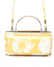 Womens-Holiday - Tie Dye Crossbody Wallet-2473930