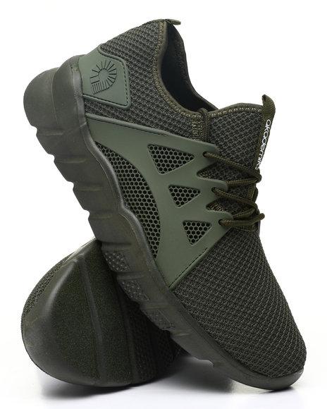 Akademiks - Orbit-02 Sneakers
