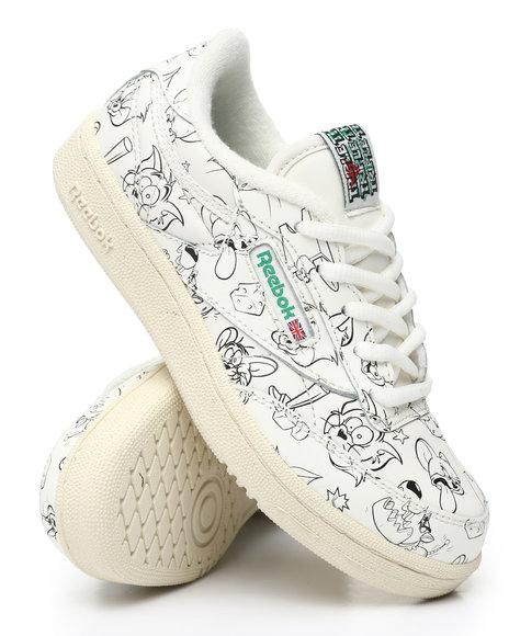 Reebok - Tom & Jerry Club C 85 Sneakers (10.5-3)