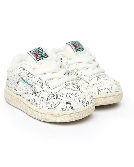 Reebok - Tom & Jerry Club C 85 Sneakers (2-10)