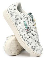 Reebok - Tom & Jerry Club C 85 Sneakers-2473784