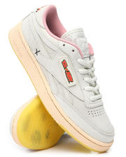 Reebok - Tom & Jerry Club C Revenge Sneakers-2473796