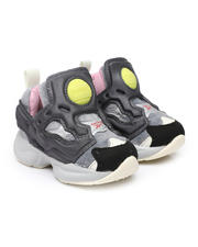 Reebok - Tom & Jerry Versa Pump Fury Sneakers (2-10)-2473849
