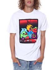 Pink Dolphin - THE CLAW TEE-2476280
