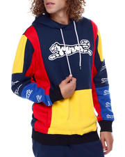 Le Tigre - Booster Hoodie-2475810