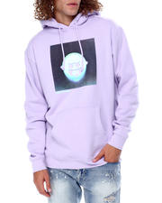 Pink Dolphin - GHOST HOODIE-2476336