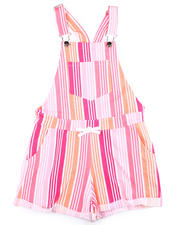 Girls - French Terry Printed Shortall (4-6X)-2475408