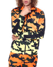 Buyers Picks - Gradation Camo Track Jacket-2475803