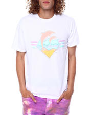Pink Dolphin - WAVES PENDANT Tee-2476205