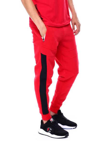 Akademiks - Sidestripe Jogger