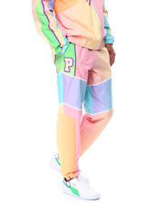 Pink Dolphin - Mr. Positive Windbreaker Pant-2476373