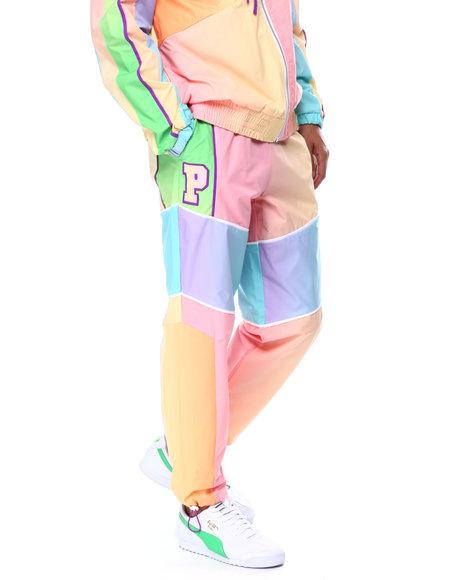 Pink Dolphin - Mr. Positive Windbreaker Pant