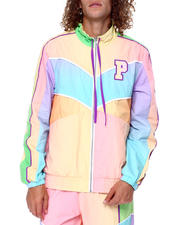 Pink Dolphin - Mr. Positive Windbreaker-2476409