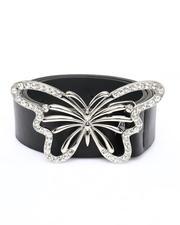 Accessories - Butterfly Buckle Head Belt-2473686