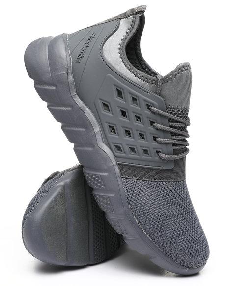 Akademiks - Grid-01 Sneakers