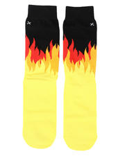DRJ SOCK SHOP - More Fire Crew Socks-2473301
