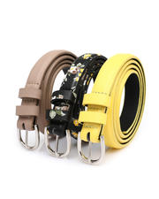 Accessories - Three Pack Belts-2473393