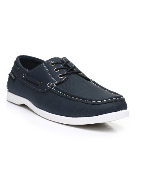 Akademiks - Marina-02 Boat Shoes