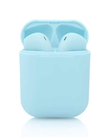 Buyers Picks - Macaron 12 Wireless Bluetooth Headphones (Unisex)