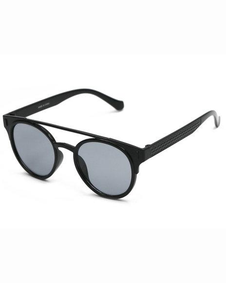 Buyers Picks - Bridge Top Round Sunglasses